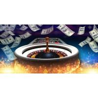 Рулетка с выводом денег