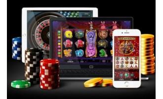 Онлайн-казино для игры на iPhone