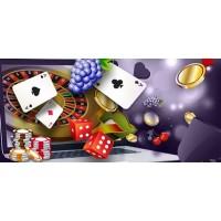 Онлайн казино с пополнением и выводом через PayPal