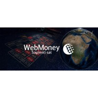 Онлайн казино  WebMoney